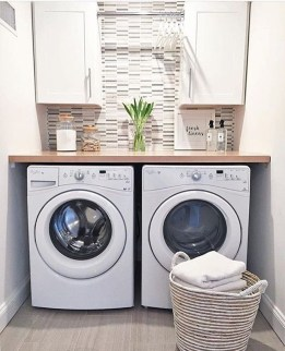 Laundry room design ideas that will maximize your small space 04
