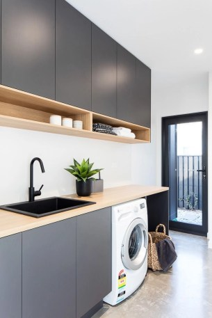 Laundry room design ideas that will maximize your small space 06