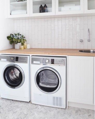 Laundry room design ideas that will maximize your small space 08