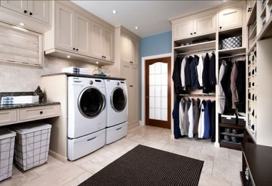 Laundry room design ideas that will maximize your small space 09