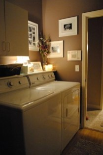 Laundry room design ideas that will maximize your small space 45