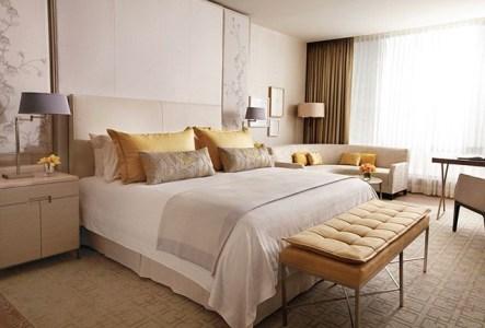 Luxury master bedroom design ideas for better sleep 11