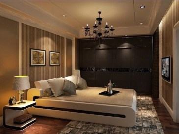 Luxury master bedroom design ideas for better sleep 18