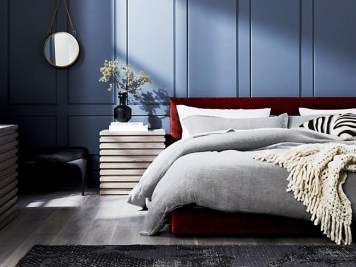 Luxury master bedroom design ideas for better sleep 19