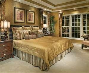 Luxury master bedroom design ideas for better sleep 27