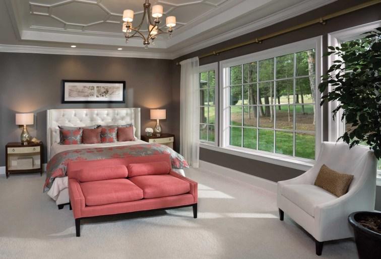 Luxury master bedroom design ideas for better sleep 29