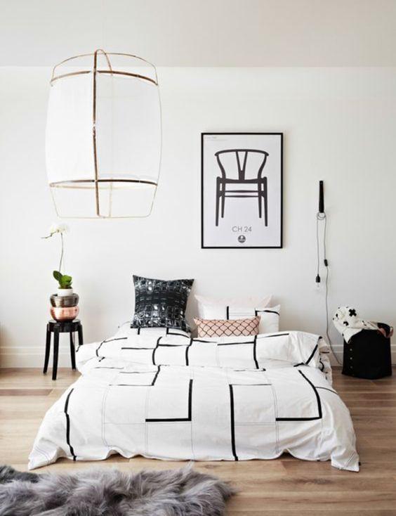 Luxury master bedroom design ideas for better sleep 38