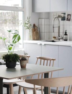 Modern scandinavian interior design ideas that you should know 18