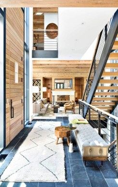 Modern scandinavian interior design ideas that you should know 37