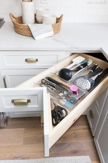 Smart diy kitchen storage ideas to keep everything in order 02