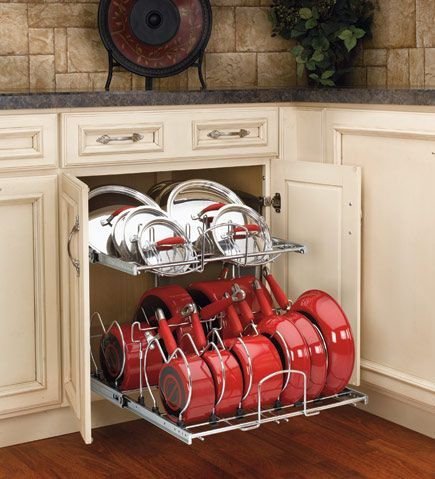 Smart diy kitchen storage ideas to keep everything in order 18