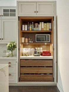Smart diy kitchen storage ideas to keep everything in order 22