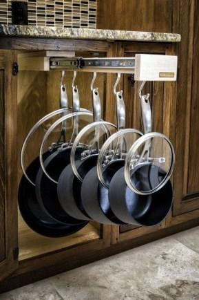 Smart diy kitchen storage ideas to keep everything in order 32