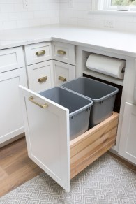 Smart diy kitchen storage ideas to keep everything in order 46