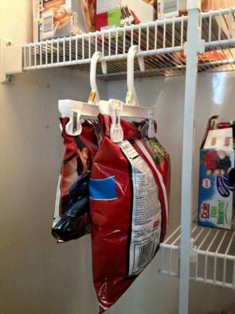 Smart diy kitchen storage ideas to keep everything in order 51