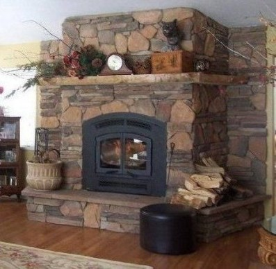 Beautiful fireplace decorating ideas to copy for your own 06