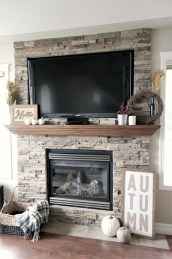 Beautiful fireplace decorating ideas to copy for your own 09