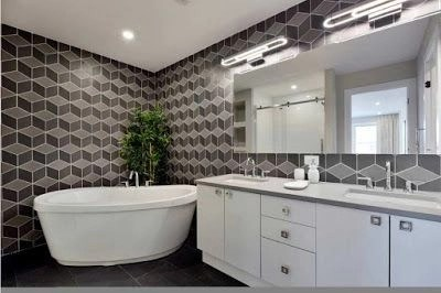 Best tile trends to look out for in 2019 22
