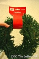 Diy holiday projects using dollar store ornaments 23