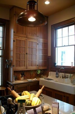 Top farmhouse sink designs for your lovable kitchen 50