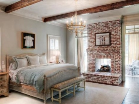 Awesome rustic bedroom furniture ideas to get the farmhouse charm 49