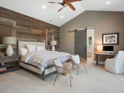 Awesome rustic bedroom furniture ideas to get the farmhouse charm 51