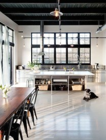 Awesome yet functional kitchen island design ideas 37
