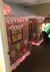 Beautiful diy christmas light decoration ideas 12