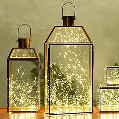 Beautiful diy christmas light decoration ideas 30