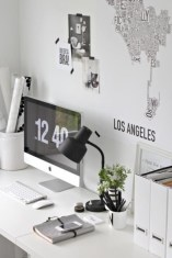 Best ways to revamp your desk 25