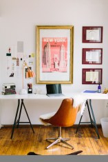 Best ways to revamp your desk 27