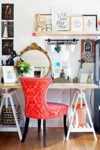 Best ways to revamp your desk 28