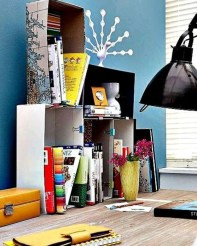Best ways to revamp your desk 44