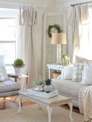 Colorful farmhouse style you will want to know 54