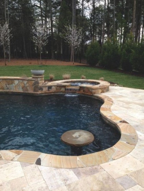 Coolest small pool ideas for your home 11