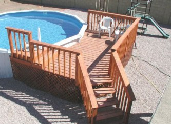 Coolest small pool ideas for your home 13