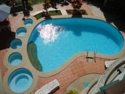 Coolest small pool ideas for your home 25