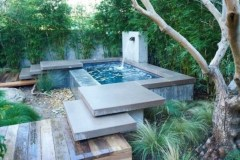 Coolest small pool ideas for your home 33