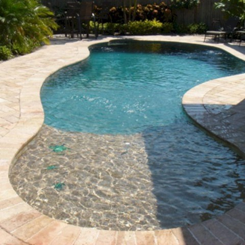 Coolest small pool ideas for your home 49