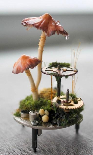 Creative diy fairy garden ideas to try 01