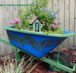 Creative diy fairy garden ideas to try 02