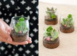 Creative diy fairy garden ideas to try 03