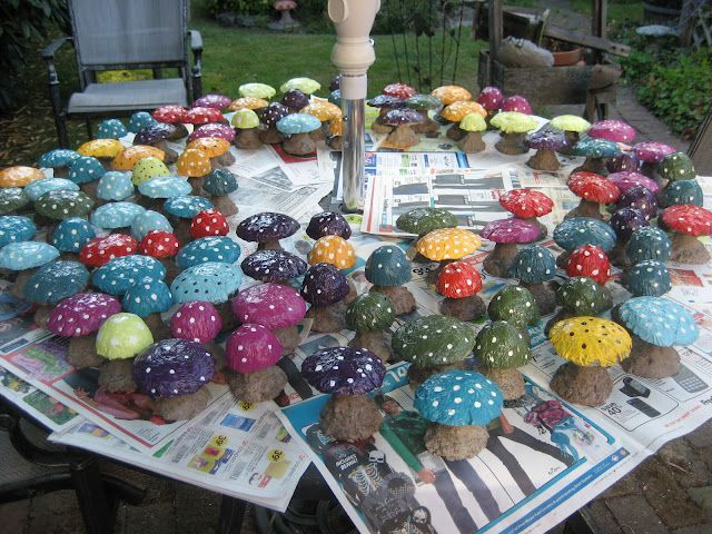 Creative diy fairy garden ideas to try 13