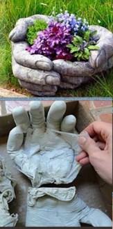 Creative diy fairy garden ideas to try 24