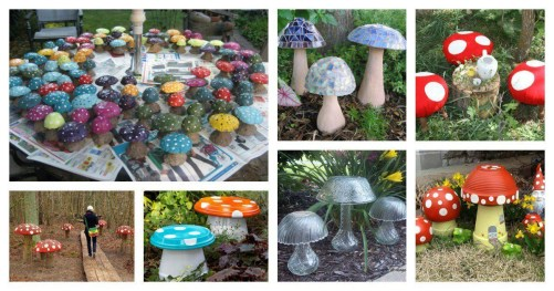 Creative diy fairy garden ideas to try 33