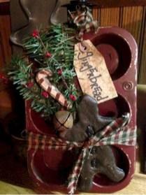 Creative diy farmhouse ornaments for christmas 31
