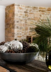 Creative diy farmhouse ornaments for christmas 32