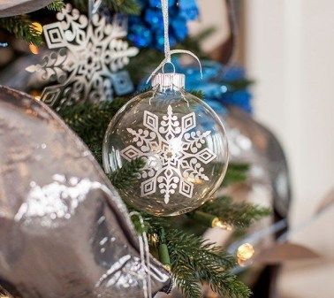 Diy glass ornament projects to try asap 07
