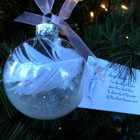 Diy glass ornament projects to try asap 11