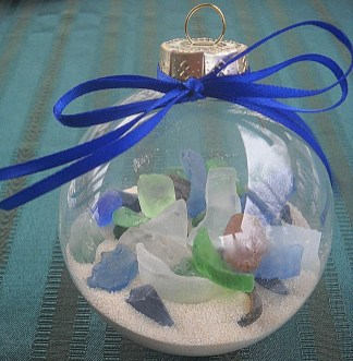 Diy glass ornament projects to try asap 21